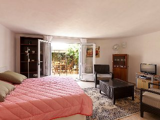 Villa in Dénia with Internet, Air conditioning, Parking, Garden (326364) - Denia vacation rentals