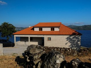 3 bedroom House with Balcony in Montalegre - Montalegre vacation rentals