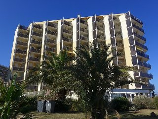Apartment in Canet-en-Roussillon with Lift, Balcony (96519) - Canet-en-Roussillon vacation rentals