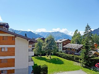 Apartment in Bagnes with Lift, Internet, Parking, Balcony (42133) - Bagnes vacation rentals