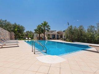 629 Luxury Villa with Pool in Casarano - Casarano vacation rentals