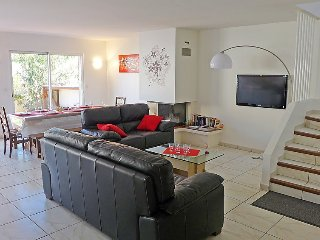 Villa in Canet-en-Roussillon with Terrace, Air conditioning, Internet, Parking - Canet-en-Roussillon vacation rentals