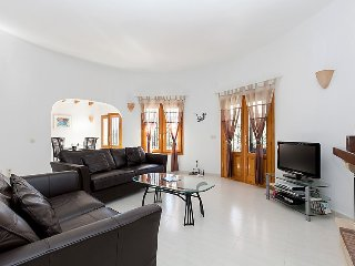 Villa in Benimeli with Internet, Air conditioning, Parking, Terrace (466623) - Benimeli vacation rentals