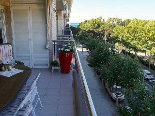 "Apartment a short walk away (272 m) from the ""Playa de la Riera"" in Cambrils - Cambrils vacation rentals"