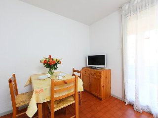 Apartment in Agde with Terrace (95821) - Agde vacation rentals