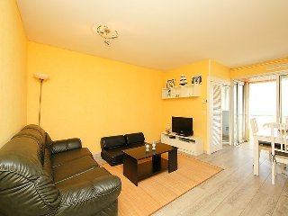 Apartment in Canet-en-Roussillon with Lift, Terrace, Washing machine (96509) - Canet-en-Roussillon vacation rentals
