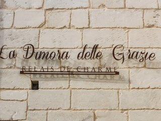La Dimora delle Grazie - Monolocale Talia - San Cesario di Lecce vacation rentals