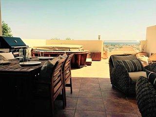 Panoramic View - Oroklini vacation rentals