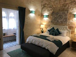 Beautiful 1 bedroom Bed and Breakfast in Cospicua (Bormla) - Cospicua (Bormla) vacation rentals