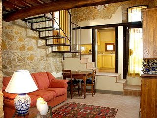 Apartment for Families, Friends or Couples - Gambassi Terme vacation rentals