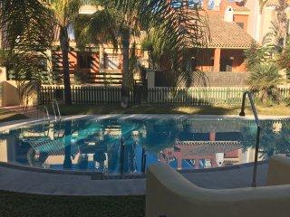 Vacation Rental in Costa de la Luz