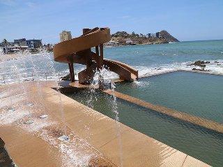 Mazatlan Casa Perla Del Pacifico - Mazatlan vacation rentals