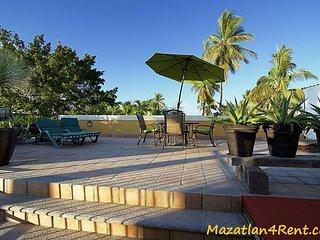 Mazatlan Estudio Del Sol - Mazatlan vacation rentals