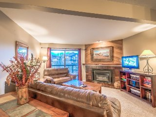 Great Amenities AND Price! - Steamboat Springs vacation rentals