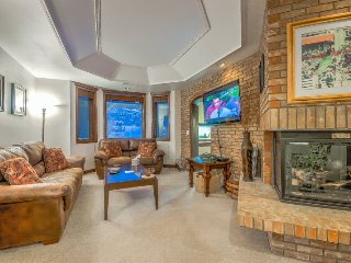 Mountainside Luxury Condo - Steamboat Springs vacation rentals