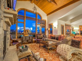 Gorgeous 7 bedroom House in Steamboat Springs - Steamboat Springs vacation rentals