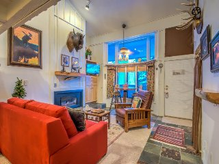 Fantastic Location And Beautifully Upgraded - Steamboat Springs vacation rentals