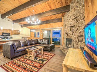 Extra Large Condo next To Gondola - Steamboat Springs vacation rentals