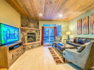 Space, Location and Value - Steamboat Springs vacation rentals