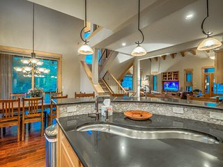 Luxurious Home, Centrally Located - Steamboat Springs vacation rentals