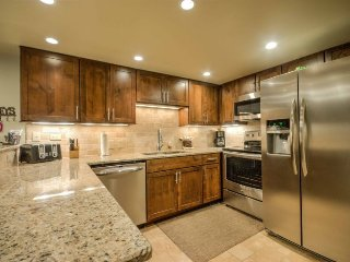 Completely Remodeled, 2 Blocks to Slopes, Great Amenities - Steamboat Springs vacation rentals