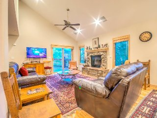 Amazing Ski House! Sleeps 14!!! - Steamboat Springs vacation rentals