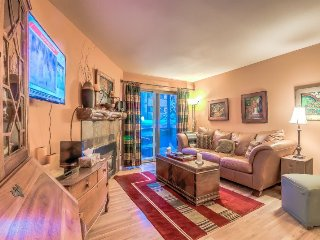 Remodeled Mountain Condo Just 2 Blocks To Gondola - Steamboat Springs vacation rentals