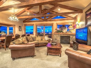 Expansive Views and Luxury Settings - Steamboat Springs vacation rentals
