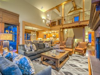 Ultimate Luxury at Chadwick Estates - Steamboat Springs vacation rentals
