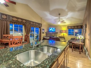 Beautifully Remodeled, Close to the Slopes! - Steamboat Springs vacation rentals