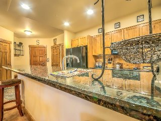 Luxury Champagne Lodge with Amazing Amenities! - Steamboat Springs vacation rentals