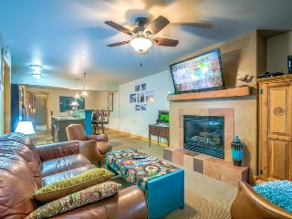 Right In The Heart Of Downtown - Amazing Location Year Round - Steamboat Springs vacation rentals