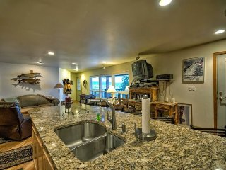 Beautiful Ski Condo With Great Location - Steamboat Springs vacation rentals