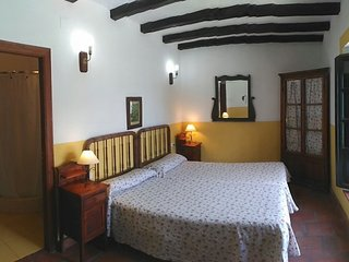 Gran casa junto al embalse de Zahara de la Sierra (Cádiz) ANDALUCÍA - Zahara de la Sierra vacation rentals