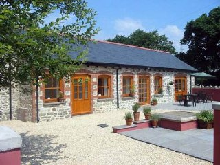 Kingfisher Cottage, Duffryn Mawr Cottages, Vale of Glamorgan - Cowbridge vacation rentals