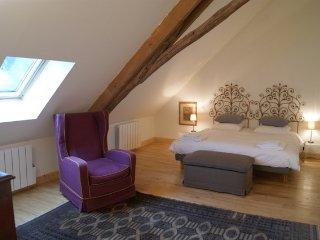 B&B - Chambres d'hotes Domaine Maison DoDo - Lamonzie-Saint-Martin vacation rentals