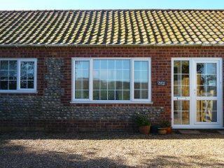 Lovely 1 bedroom Felbrigg House with Internet Access - Felbrigg vacation rentals