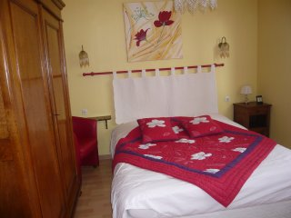 Cozy 1 bedroom Bed and Breakfast in Westhalten with Housekeeping Included - Westhalten vacation rentals