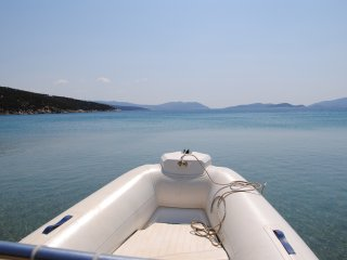 Live your island dream only 1h from Athens in - Marmari vacation rentals