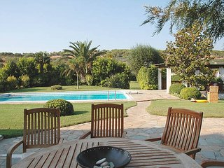 Spacious Villa in Vravrona with A/C, sleeps 11 - Vravrona vacation rentals