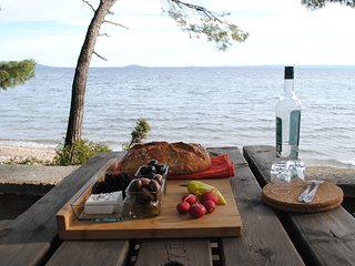 First in the sea and the pine forest - Nikiti vacation rentals