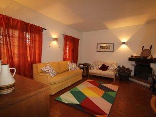 Palm Tree House By Charneca - Charneca da Caparica vacation rentals