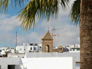 Perfect 1 bedroom Condo in Vejer De La Frontera - Vejer De La Frontera vacation rentals