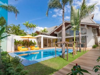 Beachside Villa Mai Tai - Mae Nam vacation rentals