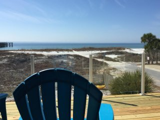 Beach Front Townhouse - Mexico Beach vacation rentals