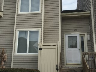 3 bedroom Apartment with Deck in Lower Township - Lower Township vacation rentals