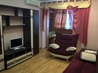 1 bedroom Apartment with Television in Anapa - Anapa vacation rentals