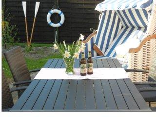 Komfort-Ferienhaus NORDSEEJUWEL strandnah + Kamin - Friedrichskoog vacation rentals