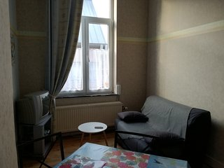 Cozy 1 bedroom Apartment in Namur with Internet Access - Namur vacation rentals