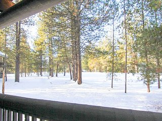 Rooftop sunbathing with panoramic views! - Sunriver vacation rentals